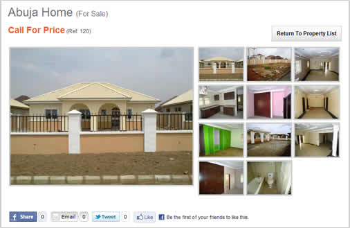 Property Pictures Sample