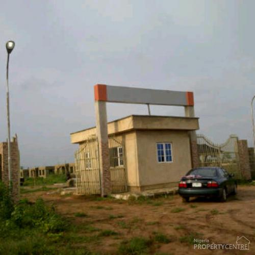 Do You Need Plots @ Treasure Island Estate Agbara Igbesa ?, Agbara -igbesa, Agbara-igbesa, Lagos, Land for Sale
