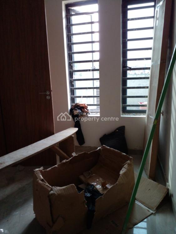 4 Bedroom Semi Detached House with a Room Bq, Shonibare Estate, Maryland, Lagos, Semi-detached Duplex for Sale