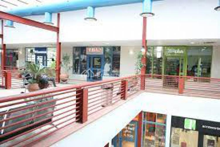 Shop Measuring 35sqm in a Major Shopping Mall., Adeniran Ogunsanya Shopping Mall, Adeniran Ogunsanya, Surulere, Lagos, Shop for Rent