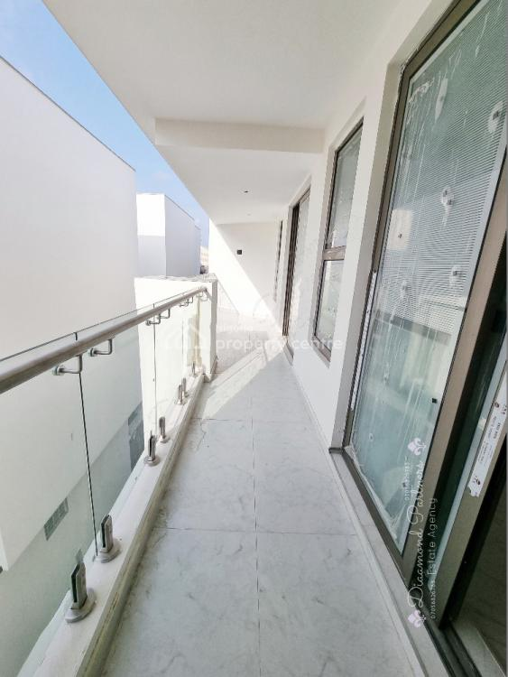 5 Bedroom Luxury Detached Duplex, Lekki Phase 1, Lekki, Lagos, Detached Duplex for Sale