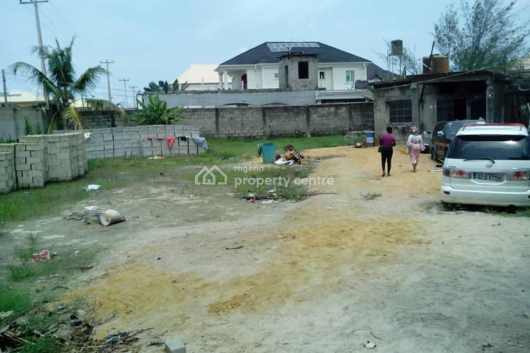 Land for Giveaway Price, Ogombo, Ajah, Lagos, Residential Land for Sale