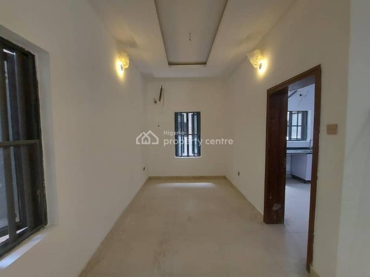 Brand Newly Built 4 Bedrooms Fully Detached Duplex with Bq, Ikate, Lekki Phase 1, Lekki, Lagos, Detached Duplex for Rent