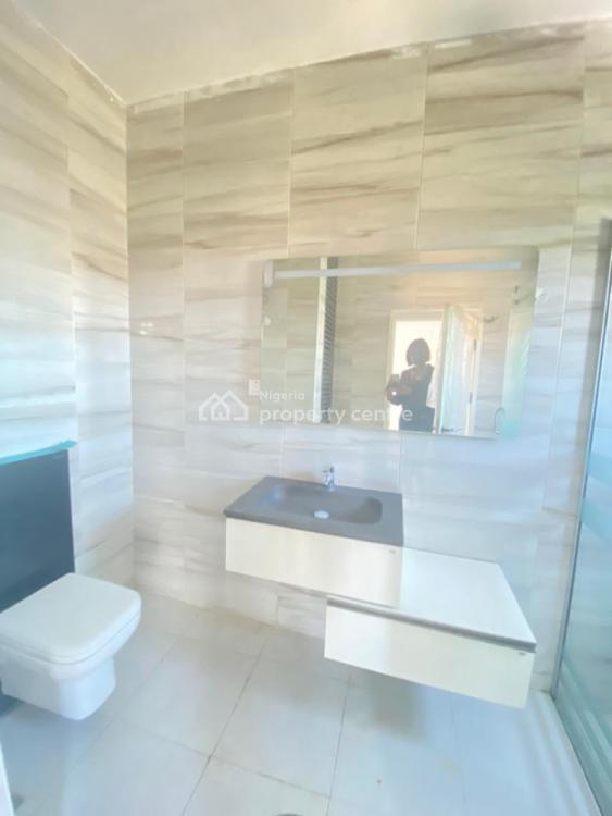Fully Serviced 3 Bedrooms Apartment with Elevator, Gym, Swimming Pool, Victoria Island (vi), Lagos, Terraced Duplex for Sale