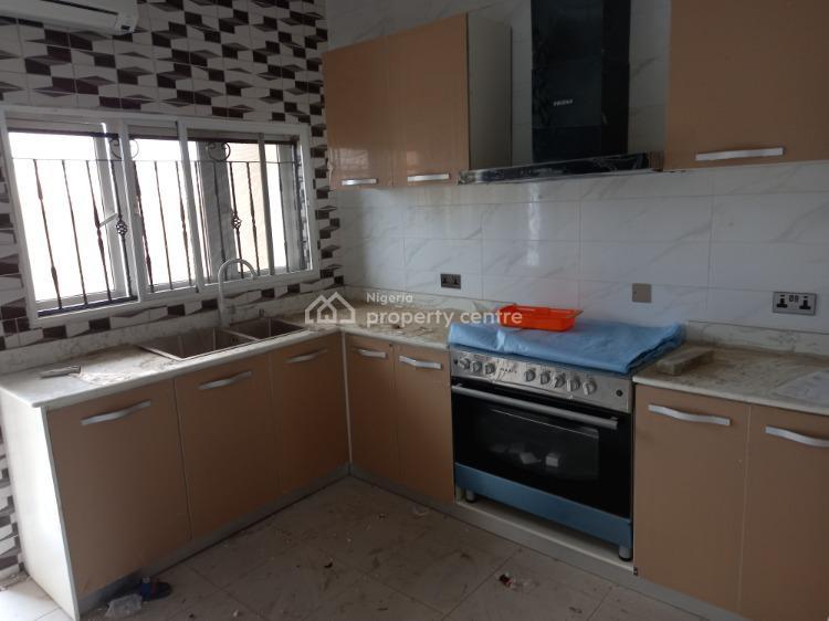 4 Bedroom Semi Detached Duplex with a Bq, Victoria Garden City., Lekki, Lagos, Semi-detached Duplex for Rent