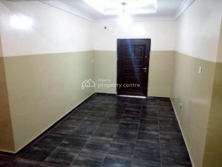 5 Bedroom Semi Detached Duplex with  Standard Bq, Anthony, Maryland, Lagos, Semi-detached Duplex for Sale