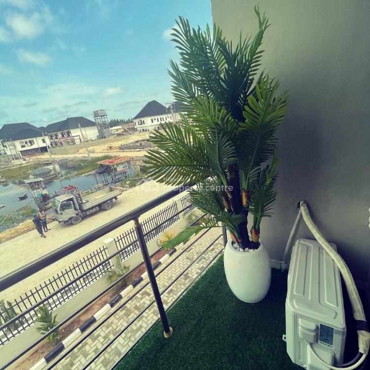2 Bedrooms Apartment, Ikota Villa Estate, Beside Mega Chicken Restaurant, Ikota, Lekki, Lagos, Terraced Bungalow Short Let