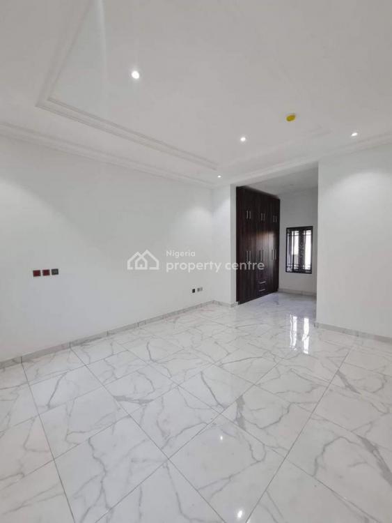 Super 4 Bedroom Terrace Duplex, Guzape District, Abuja, Terraced Duplex for Sale