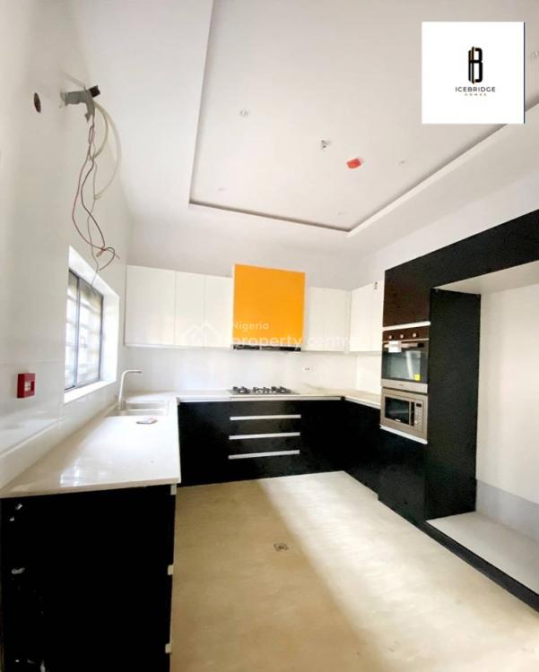 Brand New Modern 4 Bedroom Semi Detached Duplex, Abraham Adesanya Estate, Ajah, Lagos, Detached Duplex for Sale