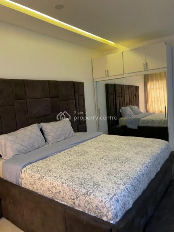 Luxury 4 Bedrooms, Lekki Phase 1, Lekki, Lagos, Semi-detached Duplex Short Let