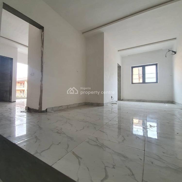 3 Units of 4 Bedrooms Semi Detached House  Bq;, Idado, Agungi, Lekki, Lagos, Semi-detached Duplex for Sale