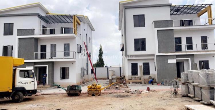5 Bedroom Detached Duplex, Mabushi, Abuja, Detached Duplex for Sale