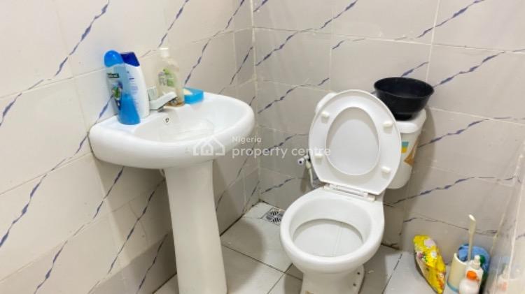 Self Service Shared  2 Bedrooms Flat, Oniru Resettlement Scheme, Oniru, Victoria Island (vi), Lagos, Flat / Apartment Short Let