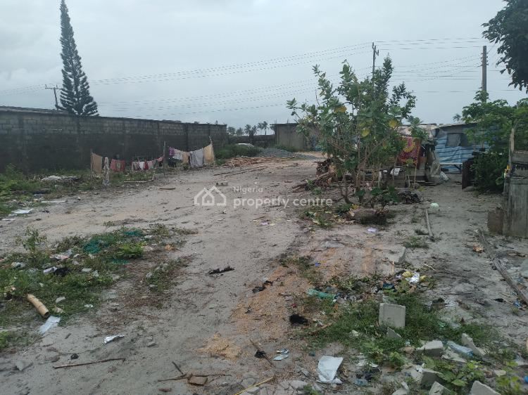 a Plot of Land, Okun-ajah, Ajah, Lagos, Mixed-use Land for Sale