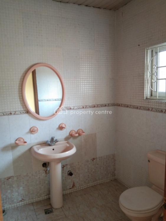 Luxury 7 Bedroom Duplex with 2 Bqs, Off Admiralty Way Phase One, Lekki, Lagos, Semi-detached Duplex for Rent