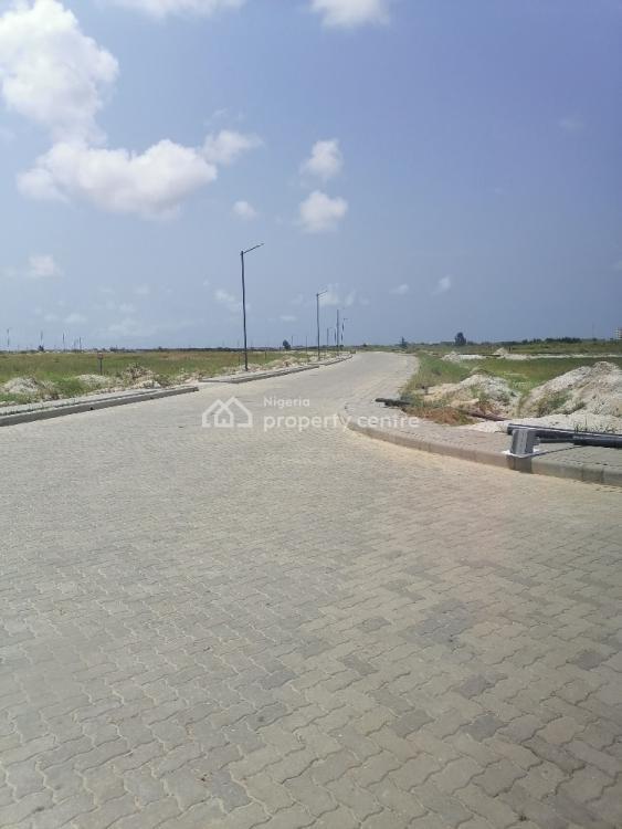 Just in: 1000 Square Meters Plot of Land in a Serene Estate, Orange Island Estate, Lekki Phase 1, Lekki, Lagos, Residential Land for Sale