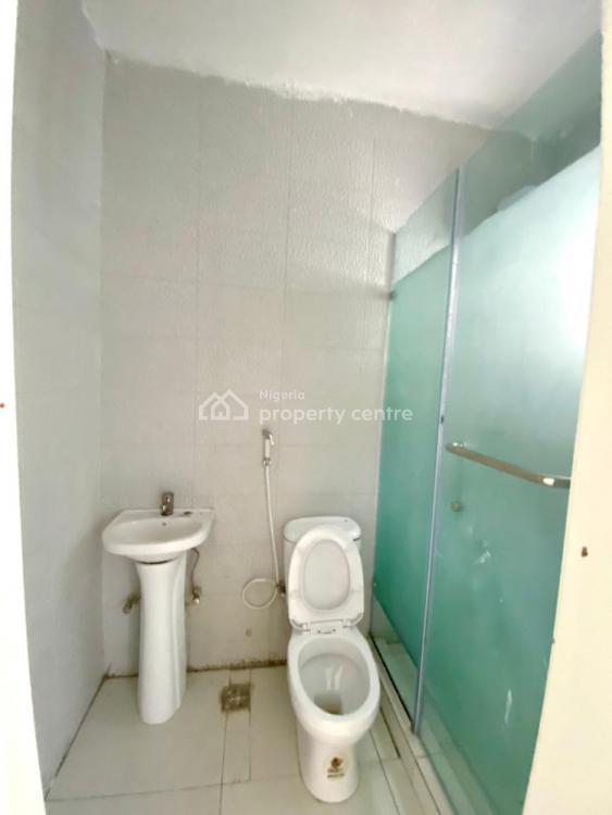 Tastefully Built 4 Bedroom Semi Detached Duplex with Bq;, Second Tollgate., Lekki, Lagos, Semi-detached Duplex for Sale