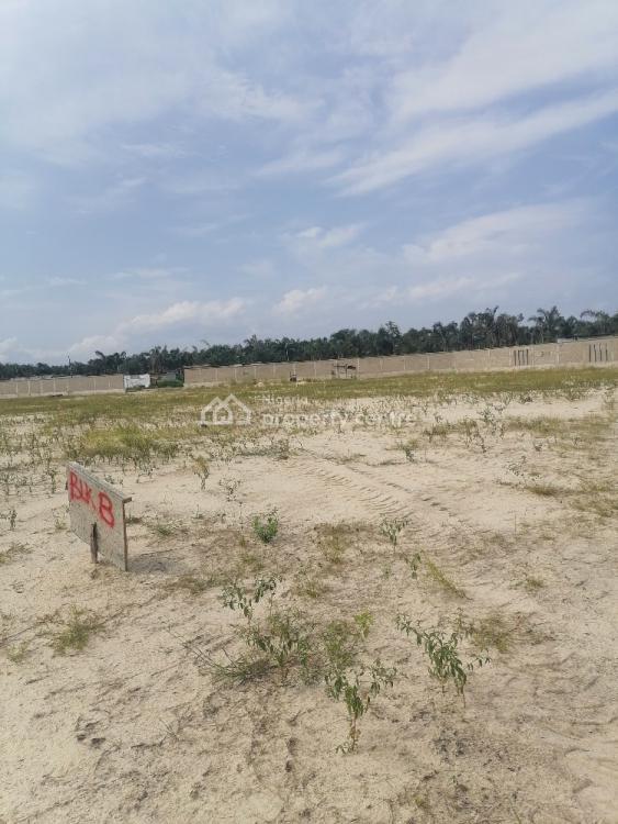 Land, Abraham Adesanya, Ajah, Lagos, Residential Land for Sale