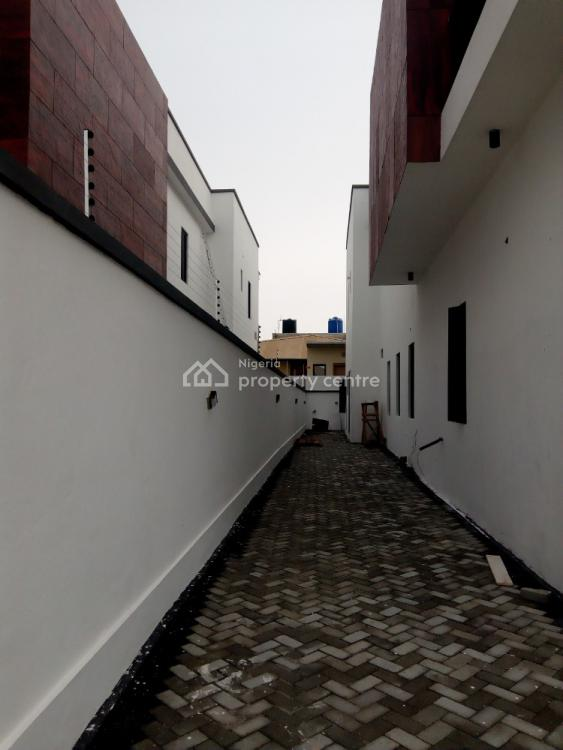 5 Bedroom Detached House with 2 Rooms Bq, Off Admiralty Way, Lekki, Lagos, House for Sale