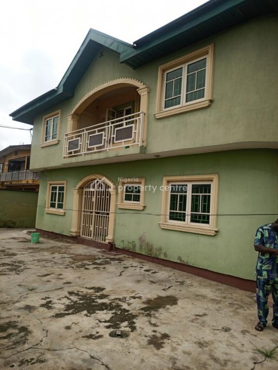 Executive Block of Flats, Off Liasu Road, Ikotun, Lagos, Block of Flats for Sale