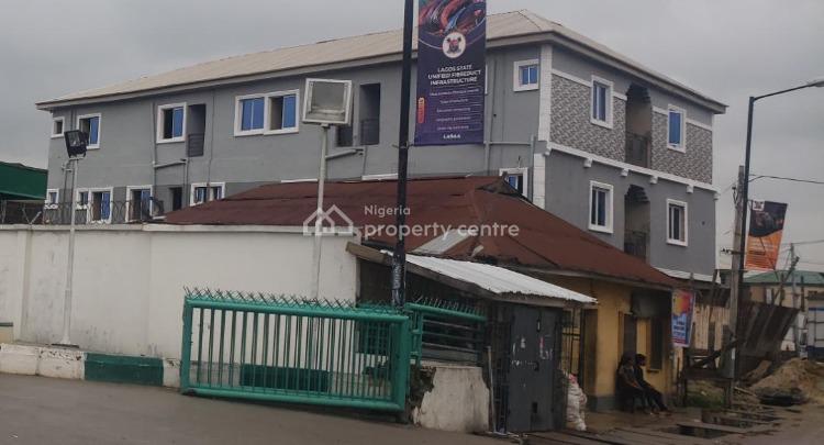 Newly Built Mini Flat for 15years Lease, Bajulaiye, Shomolu, Lagos, Mini Flat for Sale