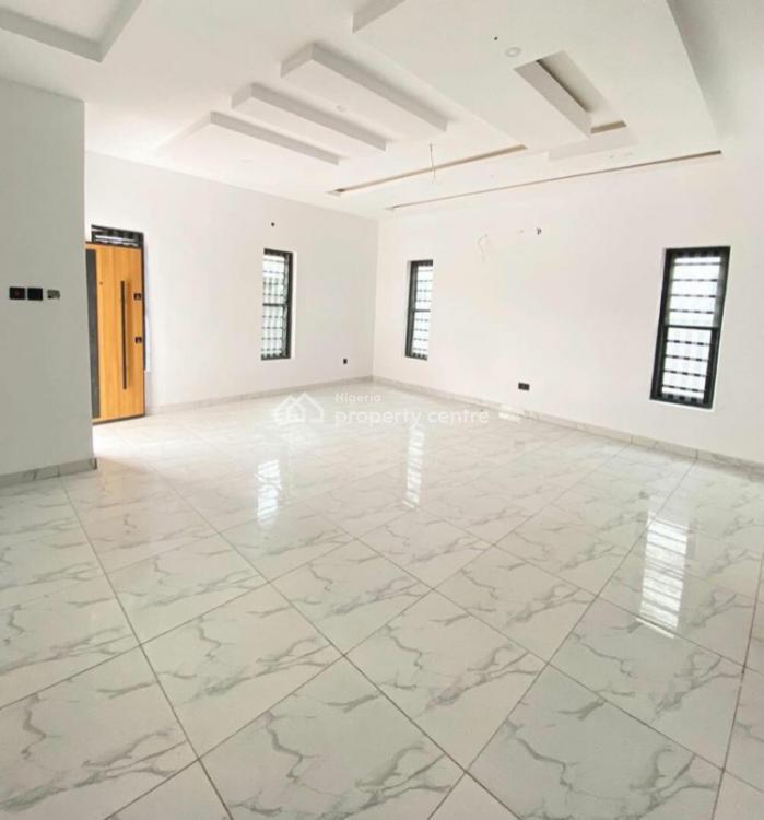 Superb Brand New 4 Bedroom Detached Duplex, Lekki, Lagos, Detached Duplex for Sale