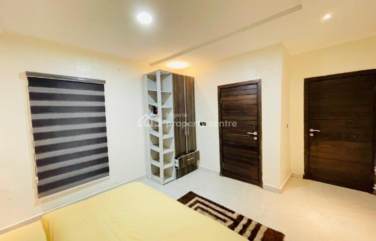 Contemporary 1 Bedroom Apartment, Lekki Phase 1, Lekki, Lagos, Mini Flat Short Let
