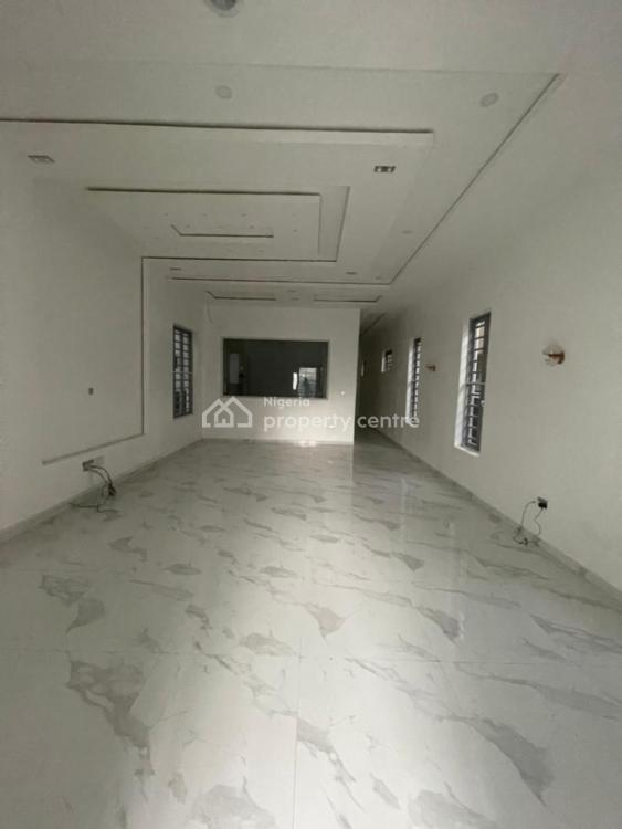 Pay and Pack in Contemporary 5 Bedroom Masterpiece with Bq, Chevron, Lekki, Lagos, Detached Duplex for Sale