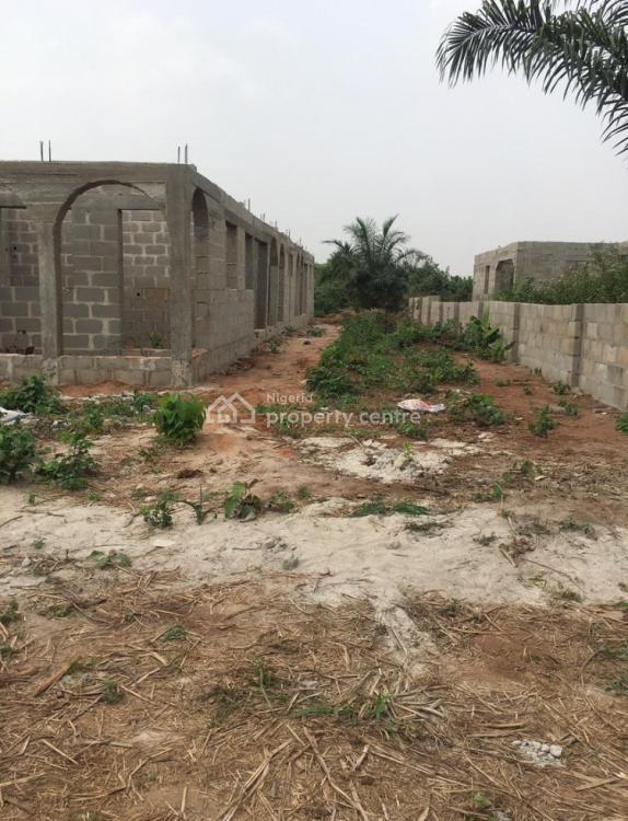 Plots of Land, Agbara-igbesa, Lagos, Residential Land for Sale