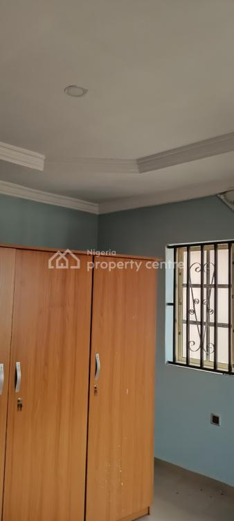 New Luxury Room and Parlour Self Contained with Necessary Facilities, Olu-odo Estate., Ebute, Ikorodu, Lagos, Mini Flat for Rent