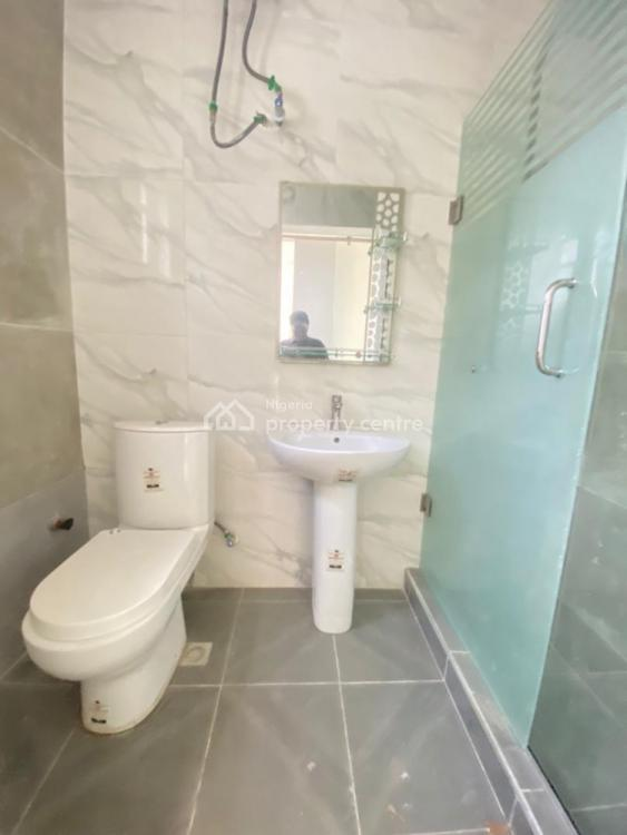a Newly Built 3 Bedroom Flat and 1 Room Bq, Ikoyi, Lagos, Flat / Apartment for Rent