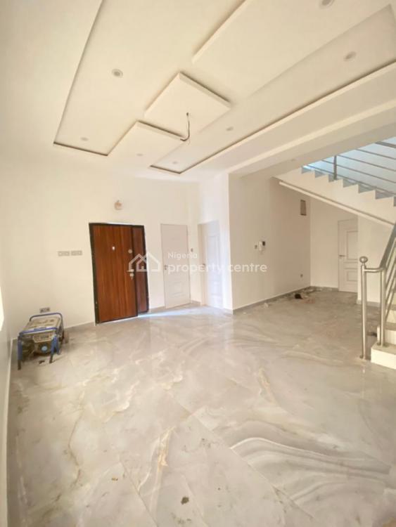 Luxurious 5 Bedroom Fully Detached Duplex, Osapa London, Lekki, Lagos, Detached Duplex for Sale