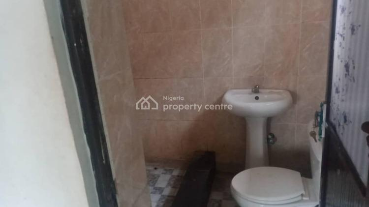 Room and Parlour Self (1 Bedroom Apartment), Bakare, Agungi, Lekki, Lagos, Mini Flat for Rent