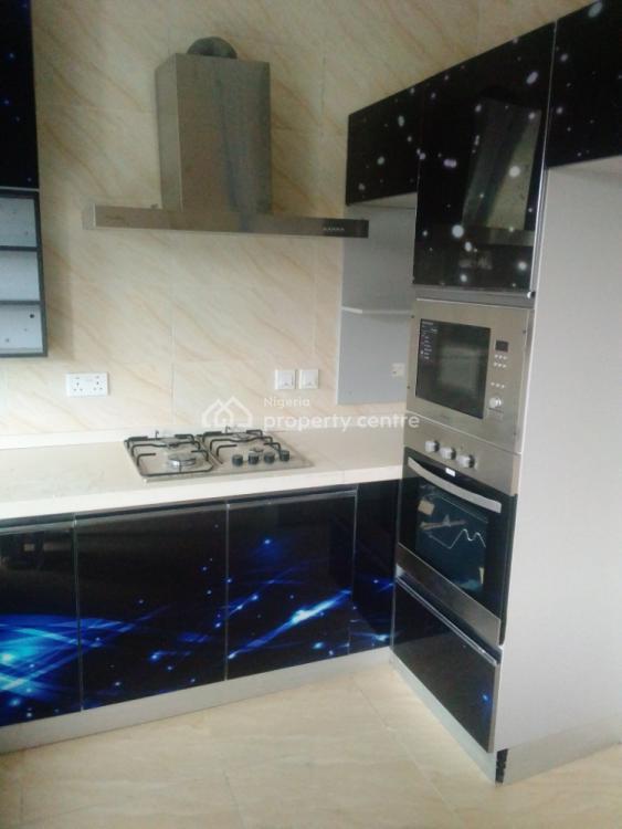 Luxury Brand New 4 Bedroom Terrace Duplex, Lekki Phase 1, Lekki, Lagos, Terraced Duplex for Sale