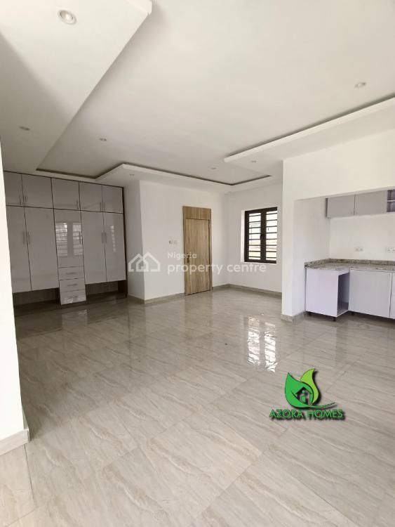 4 Bedroom Semi-detached Duplex with Pent-house, Ajah, Lagos, Semi-detached Duplex for Sale