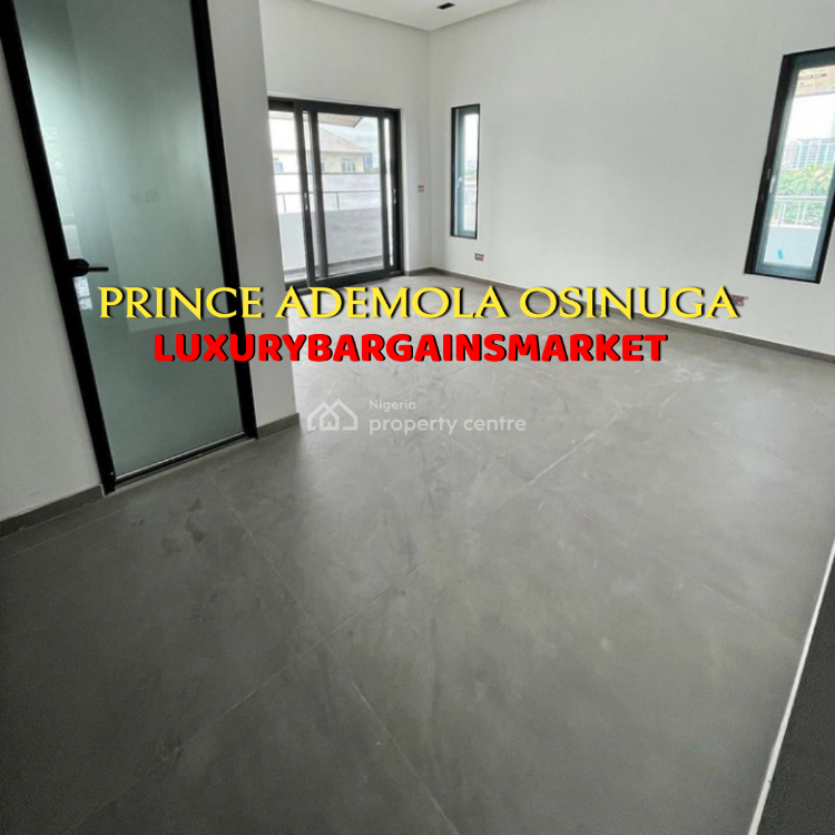 Direct Cash Buyers Only - Well Priced Newly Built Penthouse Apartment, Central, Old Ikoyi, Ikoyi, Lagos, Flat / Apartment for Sale
