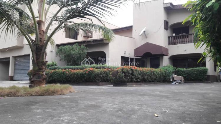 8 Bedroom Duplex on 2 Plots of Land, Along The Shoprite, Durba, Amuwo Odofin, Lagos, Detached Duplex for Sale