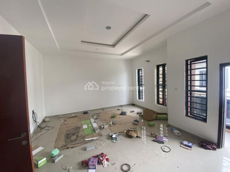 Luxury 4 Bedrooms Semi Detached Duplex, Orchid, Lekki, Lagos, Semi-detached Duplex for Sale