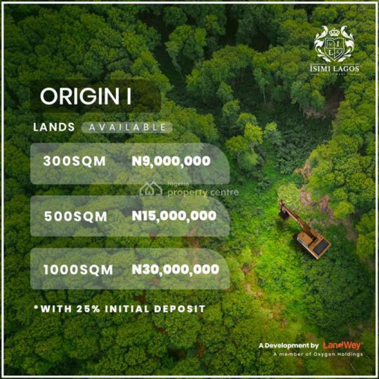 300sqm Prime Residential Dry Land, Epe, Lagos, Residential Land for Sale