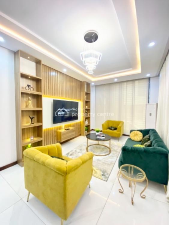 3 Bedroom Apartment, Ikate, Lekki, Lagos, Flat / Apartment Short Let