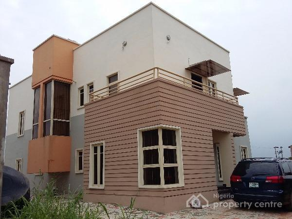Detached duplexes for sale in opic isheri north lagos for Duplex builders near me