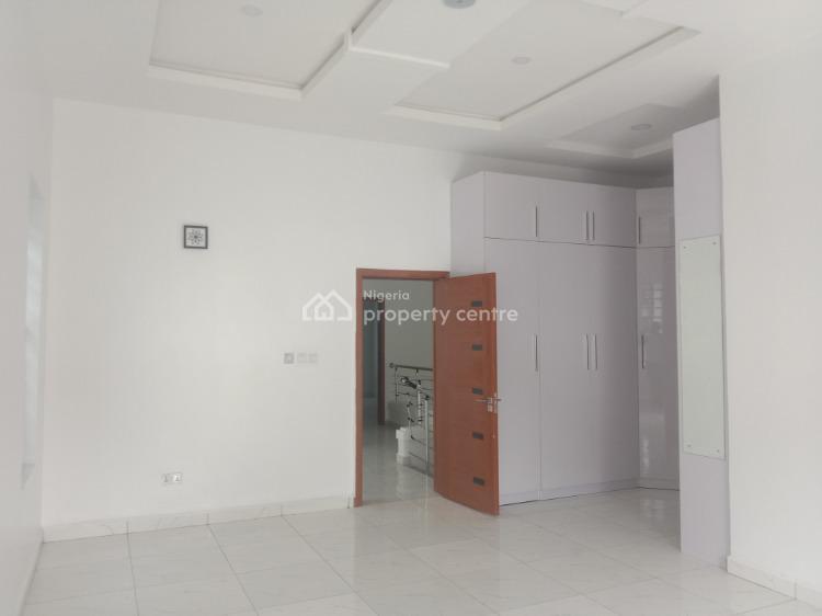 Newly Built 4 Bedroom Semi Detached Duplex with Bq, Envatter/solar, Lekky County Home Estate, Lekki Phase 2, Lekki, Lagos, Semi-detached Duplex for Sale