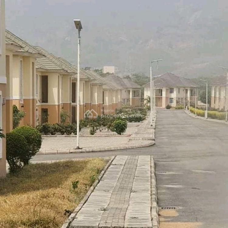 a Luxury Brand New Estate Consists 164unit of Apartments in a Serene L, Katampe Main, Abuja, Katampe, Abuja, Detached Duplex for Sale