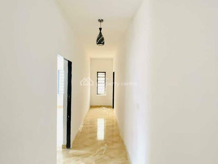 Luxury 3 Bedrooms Terraced Bungalow, Gbetu, Awoyaya, Ajah, Lagos, Terraced Bungalow for Sale