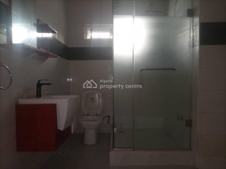 Spacious 3 Bedroom Apartment + Bq, Dideolu Estate, Oniru, Victoria Island (vi), Lagos, Flat / Apartment for Rent