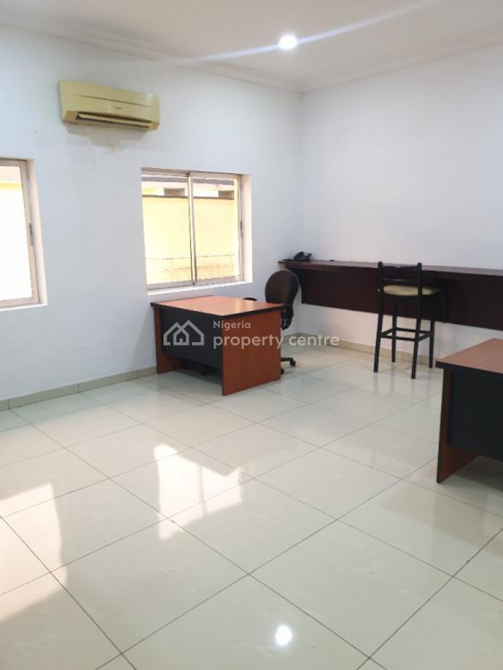 165sqm Office Space, Victoria Island (vi), Lagos, Office Space for Rent