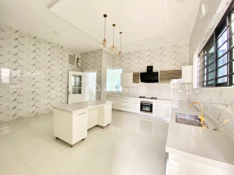 5 Bedroom Detached Duplex, Megamound, Ikota, Lekki, Lagos, Detached Duplex for Sale