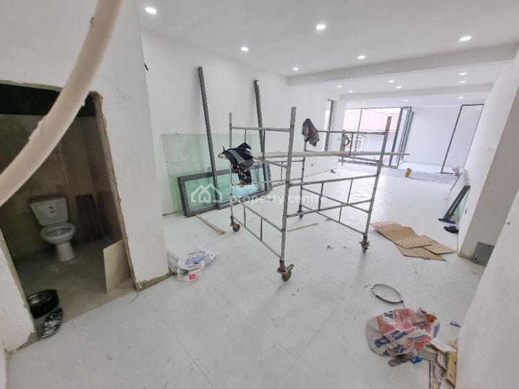 69 Sqm Shop, Off Admiralty Way Off Fola Osibo, Lekki Phase 1, Lekki, Lagos, Shop for Rent
