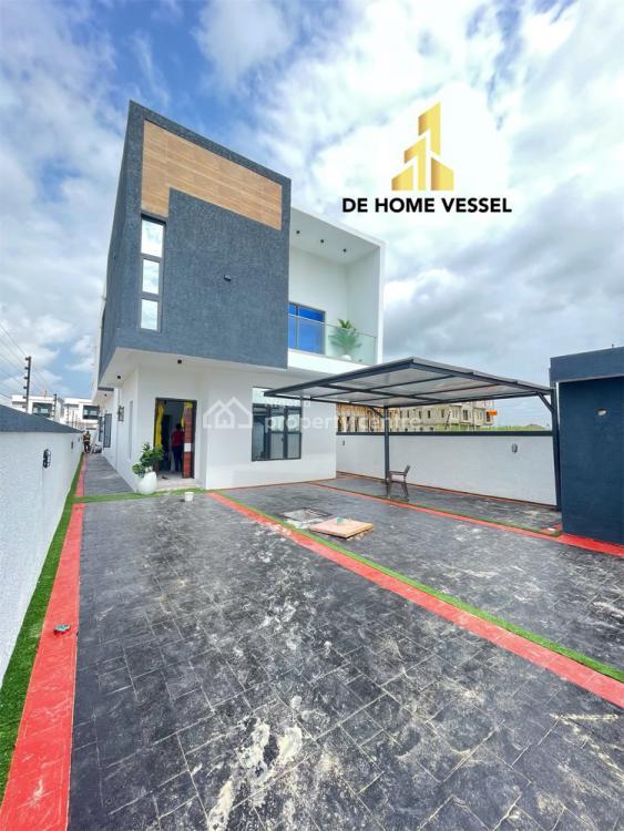 Astonishing Beauty, Ajah, Lagos, Detached Duplex for Sale