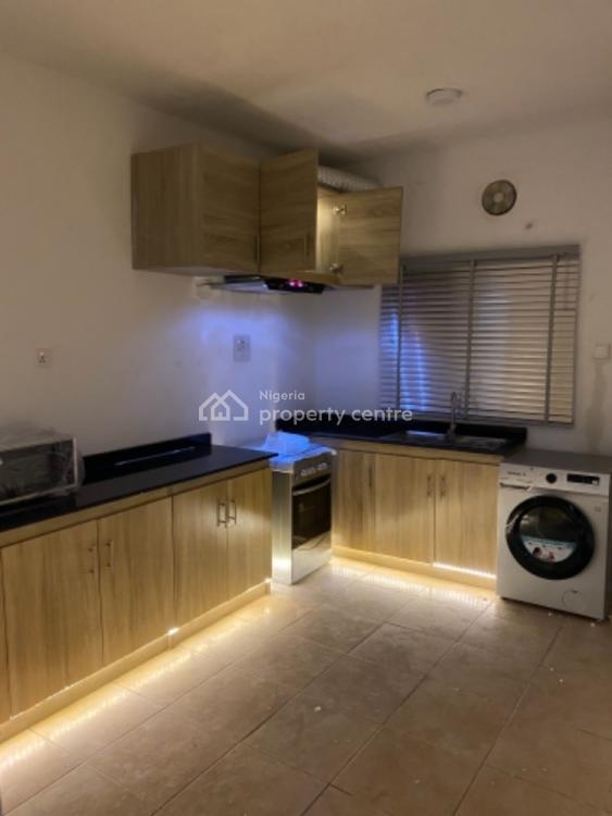 Super Affordable 5 Bedroom Duplex with Bq, Victoria Island (vi), Lagos, Semi-detached Duplex for Sale